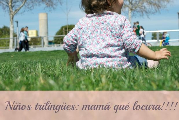 reglas para hacer un niño o bebe trilingüe de un logopeda especializado